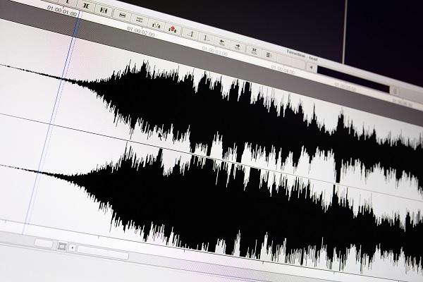 Waveform.